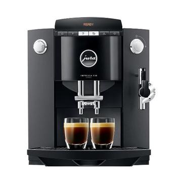 Jura 家用系列~IMPRESSA F50 classic 全自動研磨咖啡機(可設定2個咖啡按鍵)