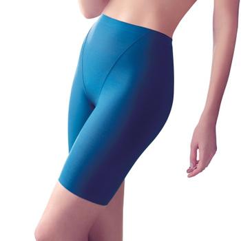 黛安芬 曲線美体褲 -緊緻保養系列-M-EL - 浩瀚湛藍(M)