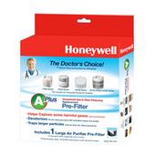 《Honeywell》CZ除臭濾網 HRF-APP1