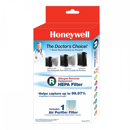 《Honeywell》True HEPA濾心 HRF-R1