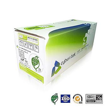 榮科Cybertek HP CE322A環保碳粉匣(黃)