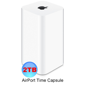 Apple AirPort Time Capsule-2TB(ME177TA/A)