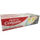 《高露潔》全效炭深潔牙膏(150g*2/組)