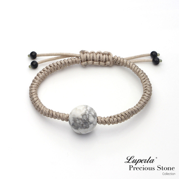 大東山珠寶Luperla 幸運手鍊