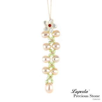 大東山珠寶Luperla 珍珠吊飾