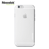 《Nexestek》Nexestek (來電導光不漏接) 全透明保護殼- iPhone 6 PLUS (5.5吋) 專用