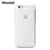 《Nexestek》Nexestek (來電導光) 全透明手機保護殼- iPhone 6 (4.7吋) 專用(全透明)
