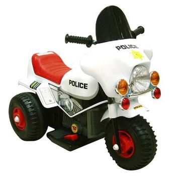 久達尼 久達尼TCV-513 小警察電動摩托車