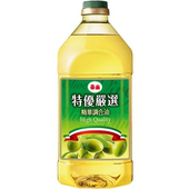 《泰山》特優嚴選精華調合油(3L/瓶)