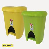 《VICTORY》分離式/腳踏式/蘋果/垃圾桶