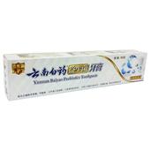 《雲南白藥》益生菌牙膏-益口清馨(100g/條)