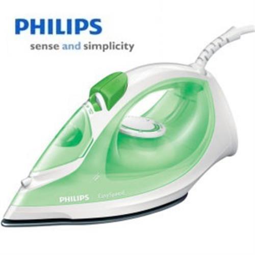 Philips飛利浦 蒸汽熨斗 GC1020(GC1020)