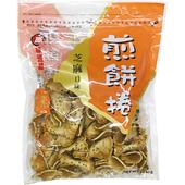 《原味巡禮》煎餅捲-芝麻口味(115g/包)