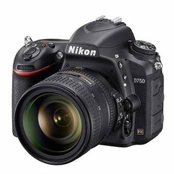 Nikon D750 24-120F4(公司貨)★送UV保護鏡+快門線+遙控器+HDMI+中腳架+防潮箱+減壓背帶+吹球+拭鏡筆+拭鏡布(加購999送原廠電池)