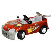 《久達尼》久達尼TCV-925  兒童電動轎車(紅色)