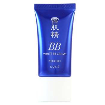 KOSE 高絲 雪肌精防護淨白BB霜(01白皙色/27ml)