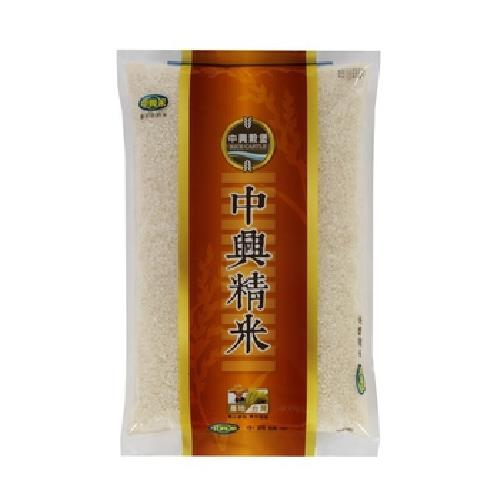 中興 精米(3kg/包)