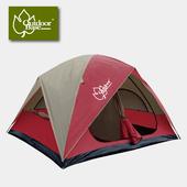 《Outdoorbase》楓紅270雙房隔間帳篷 21195 $3250