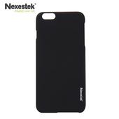《Nexestek》Nexestek 類皮革手機保護殼- Apple iPhone 6 (4.7吋) 專用(質感黑色)
