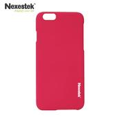 《Nexestek》Nexestek 類皮革手機保護殼- Apple iPhone 6 (4.7吋) 專用(桃紅色)