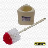 《VICTORY》三角廁刷組(2入組)