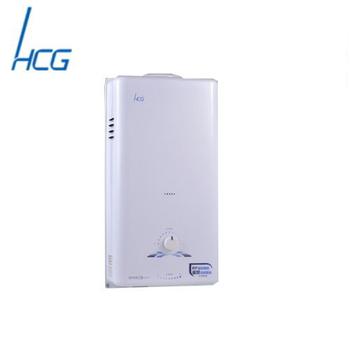 和成 GH582H 屋外自然排氣大廈型機械恆溫熱水器 12L(桶裝瓦斯)