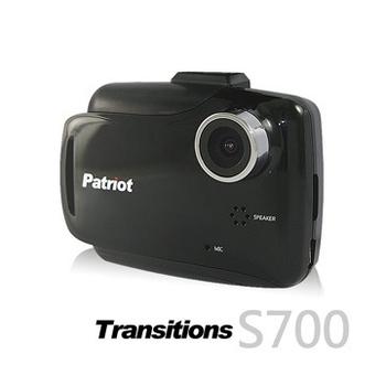 《全視線》全視線S700 1080P行車記錄器 178度超大廣角 F1.6 大光圈 聯詠 96650 台灣製造(送16G TF卡)