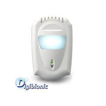 銀寶生活 Digibionic負離子空氣淨化機(附小夜燈)