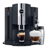 《Jura咖啡機》C9 One Touch 簡潔單鍵卡布基諾家用咖啡機