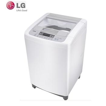 LG 11KG 直立式超洗淨洗衣機 WF-114WG(含基本安裝)