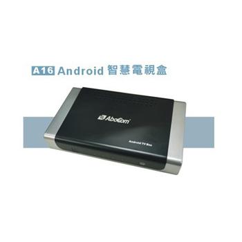 友旺AboCom A16 Android 智慧電視盒