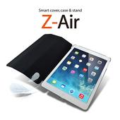 《Fonestuff》Zella Air皮套 (Z-Air(GY))(灰色)