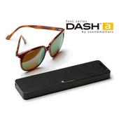 《soundmatters》foxL DASH a 超薄口袋型攜帶式藍牙喇叭