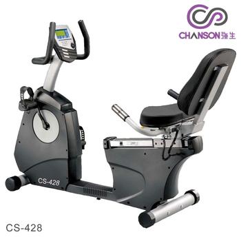 強生CHANSON 臥式健身車(CS-428)
