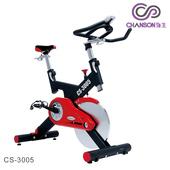 《強生CHANSON》競速飛輪健身車(CS-3005)