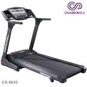 《強生CHANSON》家用豪華/商用入門 電動跑步機CS-6630