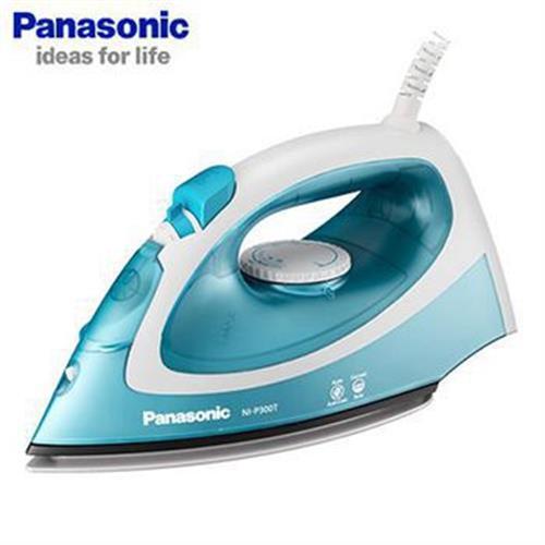 Panasonic 國際牌 蒸氣電熨斗NI-P300TA
