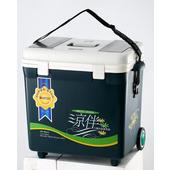 《Cool Mate》ST-168A多功能豪華型 RV 行動萬用冰箱(容量: 35公升)