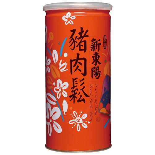 新東陽 精緻豬肉鬆(270g/罐)