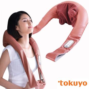 tokuyo 頸肩樂揉捏按摩器(TH-517)