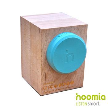 Hoomia hello【mini】木樂原聲藍芽喇叭