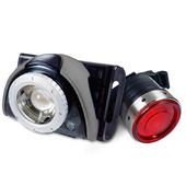 《德國 LED LENSER》SEO B5R+B2R專業充電式自行車燈禮盒組