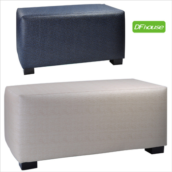 DFhouse 和風長沙發椅凳寬/穿鞋椅 (兩色可選)78公分(藍色)