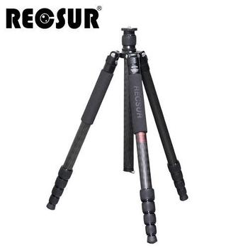 《RECSUR 銳攝》RS-3325C 五節反折式碳纖維腳架 台腳12號(RS-3325C)