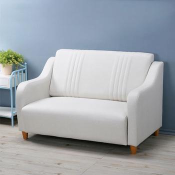 《Homelike》班尼雙人座沙發