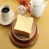 《美食村》元氣厚片-特濃奶酥(110±5g/入*2入)