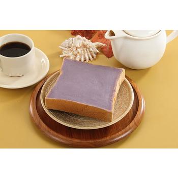 美食村 元氣厚片-香純芋泥(110±5g/入*2入)
