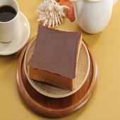 《美食村》元氣厚片-巧克力(110±5g/入*2入)