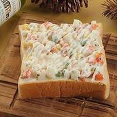 《美食村》元氣厚片-白醬洋芋(素)(110±5g/入*2入)