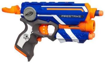 Nerf夜襲者紅外線衝鋒槍-隨機出貨(53378)